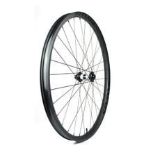 sapim spokes 40mm width Asymmetric tubeless MTB carbon wheels with DT350/DT240s hubs - M-i34A-7