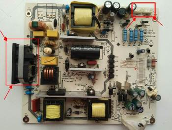 42CE530BLED power board LK-PL420406A-3
