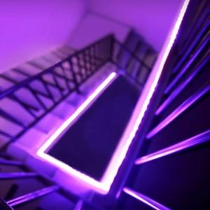 Image 5 - Yeelight tira de luces LED RGB para casa inteligente, 2M, para aplicación para hogares, WiFi, funciona con asistente de Google Home de Alexa, 16 millones de colores