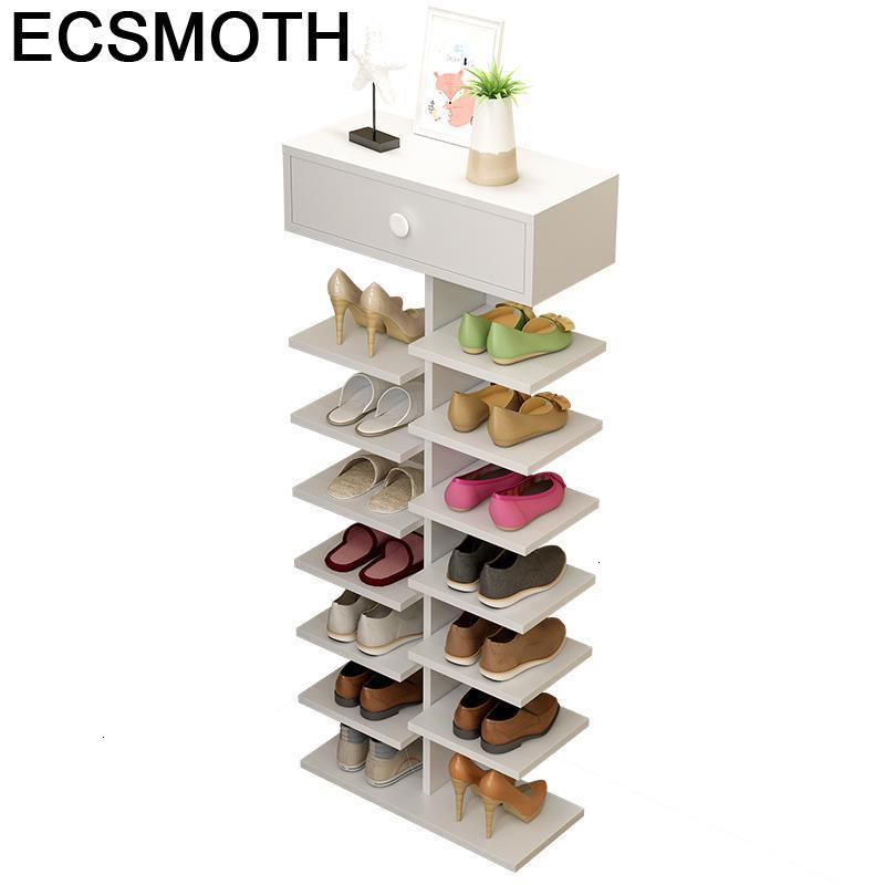 Range Armoire Armario Moveis Placard De Rangement Zapatero Mueble Scarpiera Sapateira Meuble Chaussure Furniture Shoes Cabinet