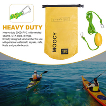 Dry-Bag Sand-Anchor Rafting Kayak Jet Dock-Line-Accessories Tow-Rope-Tool Rowing Ski-Multipurpose