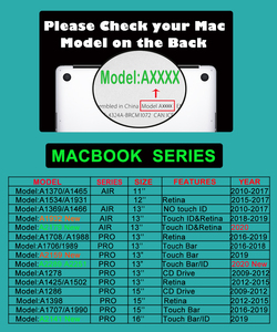Image 5 - Rygouつや消しoldのmacbook proの 13 13.3 インチケース (A1278 CD ROM) リリース 2012/2011/2010/2009/2008
