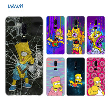 Special Funny Homer J.Simpsons Soft Rubber TPU Silicone Back Case For OnePlus One Plus 1+ 7 Pro 6 6T 5 5T 3 3T Coque Cover