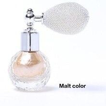 Shiny Glitter Powder For Hair Eyes Neck And Lips Light Pearl Glitter Powder Hot