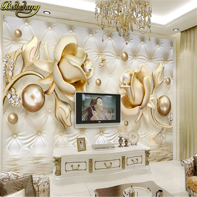 beibehang papel de parede 3d stereo living room sofa TV background wall paper bedroom bedroom non woven wallpaper large murals Herbal Products cb5feb1b7314637725a2e7: 15505181 15525498 15718801 15775586 16042815