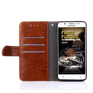 Image 5 - لابل آيفون 11 برو XS ماكس XR X 8 7 6S 6 Plus الفاخرة خمر الرجعية هندسية الربط الوجه جلدية جراب هاتف حامل
