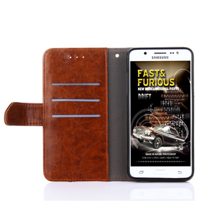Image 5 - For Apple iPhone 11 Pro XS Max XR X 8 7 6S 6 Plus Luxury Vintage Retro Geometric Splicing Flip Leather Phone Case Stand Cover