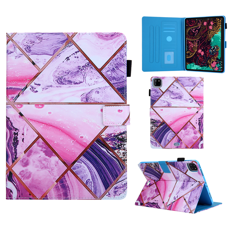 Ipad Cover 10.9 4 Air Case For Air inch Leather Tablet Cartoon For IPad Air4 Apple 2020