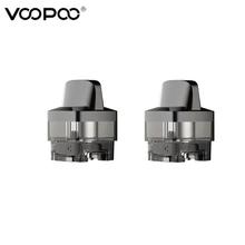 VOOPOO VINCI Pod wymienny wkład 5 5ml pojemność E papieros Vape Pod zbiornik dla Vinci Vinci R Vinci X Mod Pod tanie tanio VOOPOO VINCI Replacement Pod Z tworzywa sztucznego Wymienne