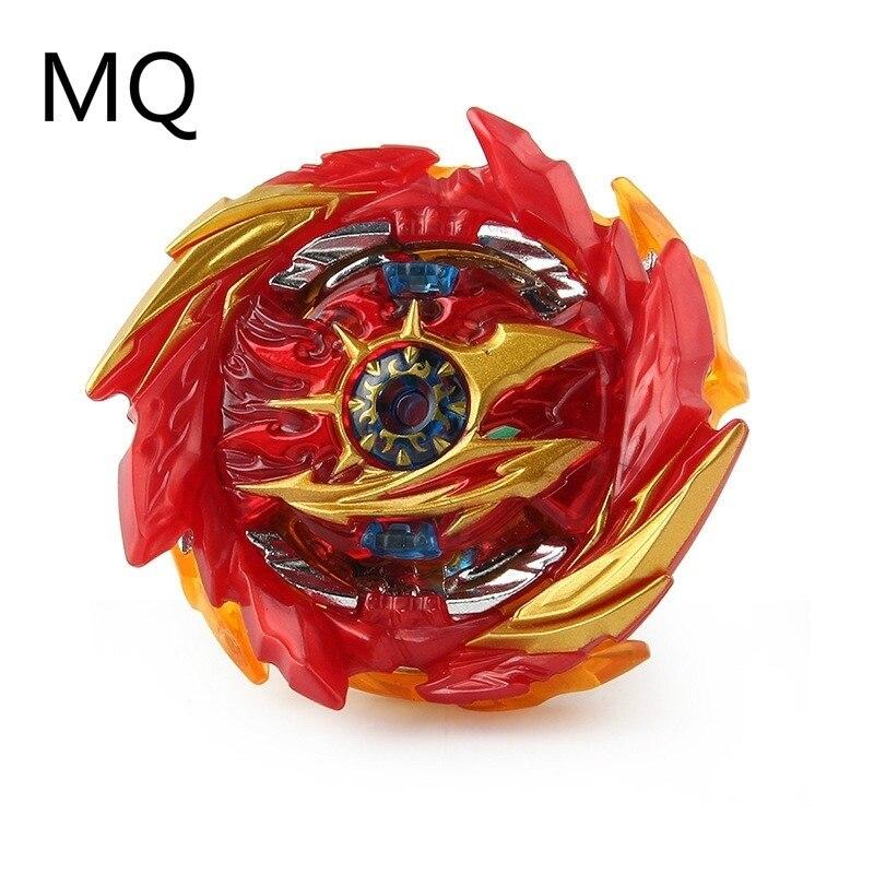 MQ Einzelnen Kreisel Rechts Spin SuperKing Booster B-159 Super Hyperion.Xc 1A B159