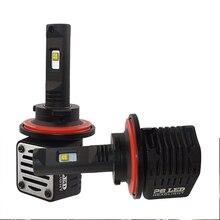 цена на Auto LED Headlight Bulb P8 40W 3000 5000 6000 H4 H13 9004 9007 H15 for all  car  models