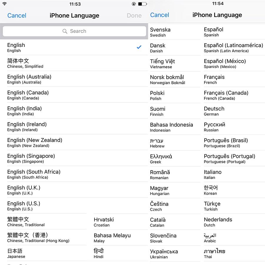 Original Unlocked Apple iPhone 8  5