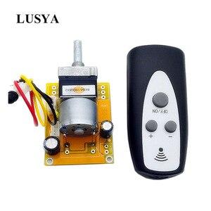 Image 1 - Lusya オーディオリモートコントロールボリューム調整ボードポテンショメータオーディオアンプ、プリアンプのため apls 調整 F9 008