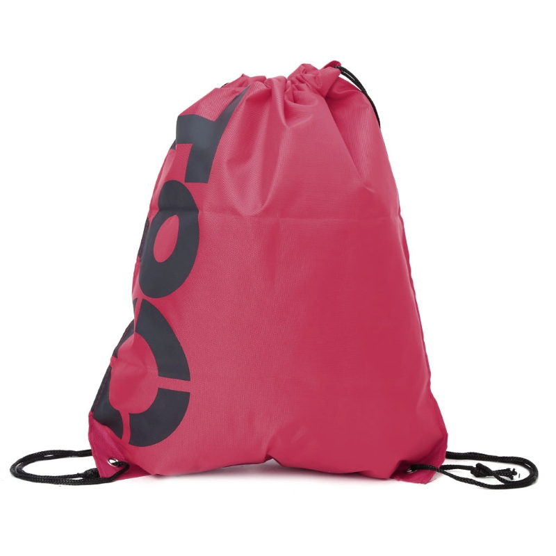 1PC Oxford Cloth Drawstring Backpack Shopping Drawstring Bags Waterproof Travel Beach Gym Shoes Sports Pack