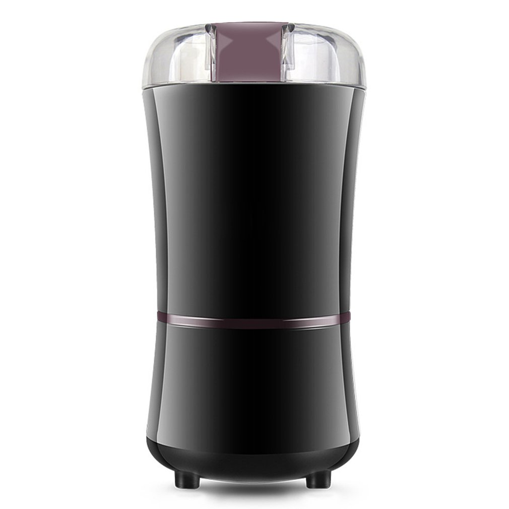 Кофемолка электрическая кофемолка домашняя кофемолка, кофейные зерна долговечная портативная