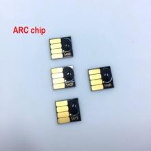 YOTAT 1set for HP 954 ARC chip HP954XL HP954 OfficeJet Pro 8702 7720 7730 7740 8210 8218 8710 8720 8730 printer