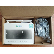 Free shipping  40pcs/carton 100% origina  HS8545M5 GPON ONU ONT 1GE+3FE+1TEL+Usb+Wifi