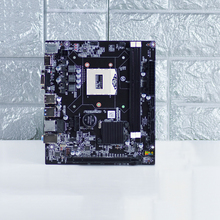Материнская плата для ПК LGA115X M-ATX USB3.0 PCI-Express 16X слоты для 4-го i3/i5/i7 946PIN процессор графика настольный компьютер материнская плата E