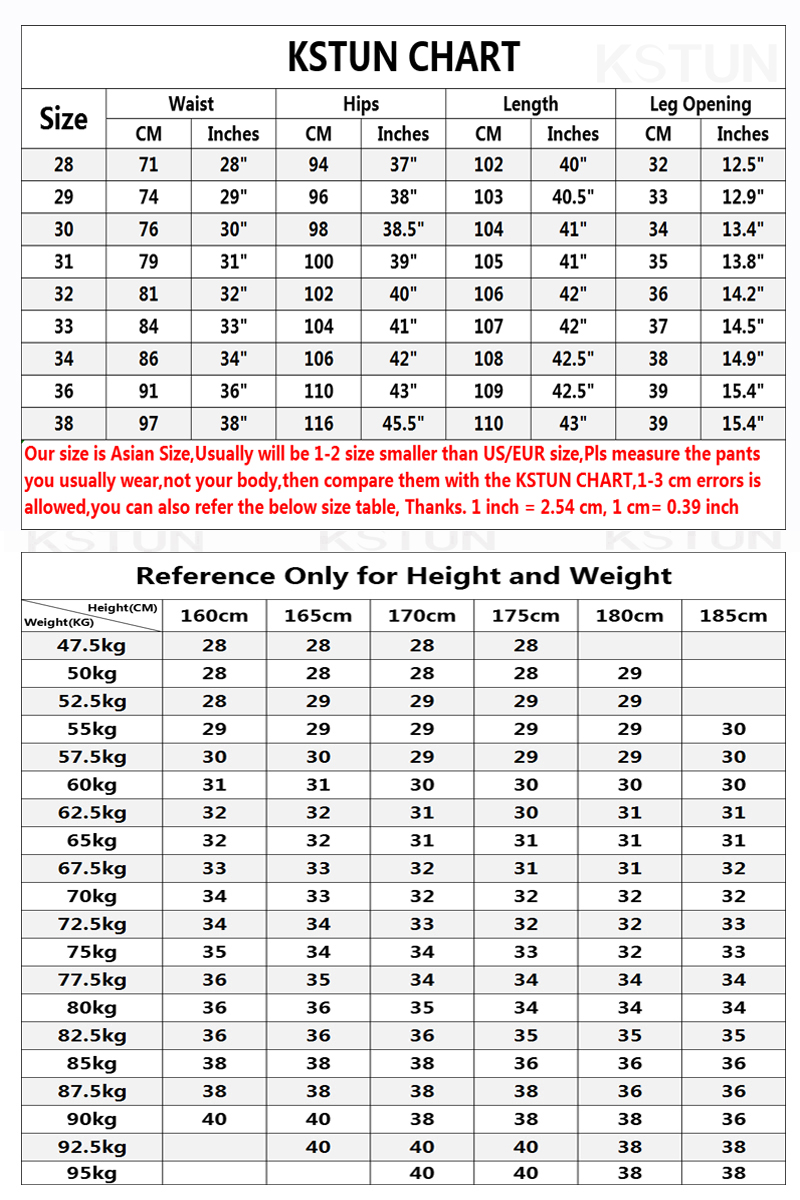 KSTUN Cotton Cargo Pants Men Straight Cut Tactical Military Overalls Multi Pocket Camouflage Pants Khaki Pants Man Trousers Sweatpants 10