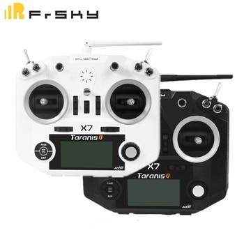 Integrado Frsky Taranis Q X7 2,4G 16Ch ACCST transmisor de control remoto para RC FPV Drone