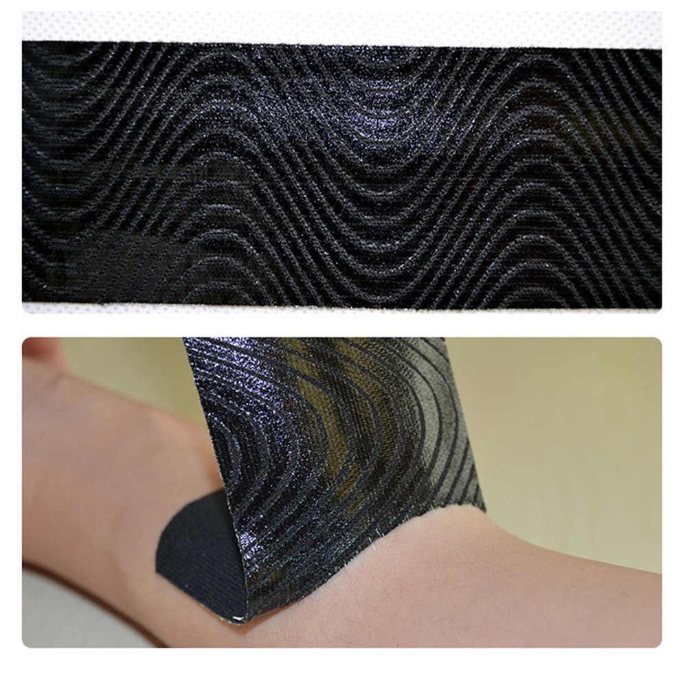 キネシオロジーテープキネシオテープグリップテープアスレチック回復弾性ニーパッド筋肉痛リリーフ膝パッドのサポート包帯フィットネス