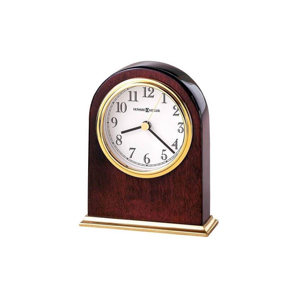 Quartz Table Clocks Desk Clocks Howard Miller 645-446 Decorative Table Clock Large Desk Clock тощенко ж ред тезаурус социологии книга 2 методология и методы социального исследования