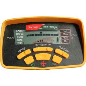Блок управления для металлоискателя MD6350, блок управления для металлоискателя