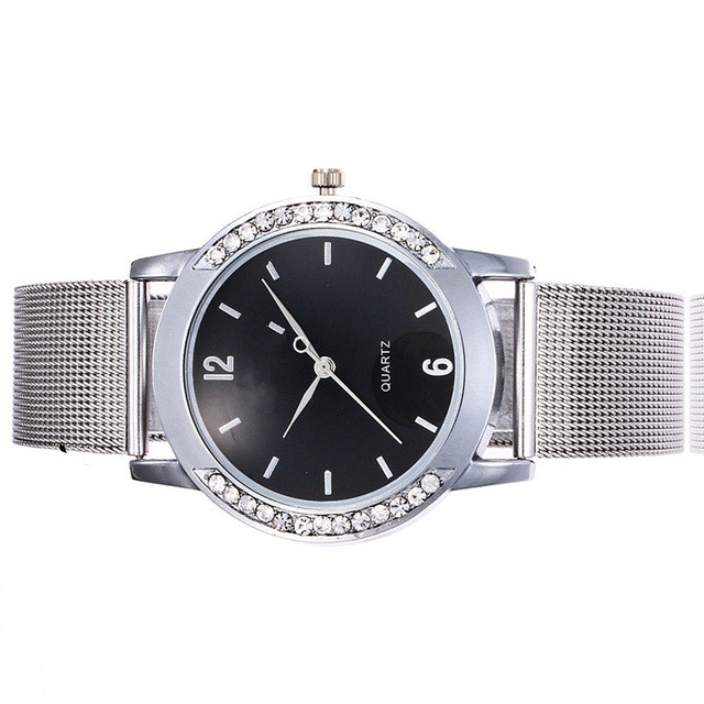 Relojes Mujer 2018 Branded Horloges Voor Vrouwen Vrouwen Horloges Gofuly Vrouwen Lederen Quartz Horloge Horloges Montre Femme Hot Sales 2