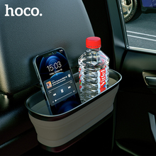 HOCO حامل أكواب لمقعد السيارة الخلفي ، حامل أكواب قابل للطي ، عالمي ، للكمبيوتر اللوحي ، iPad