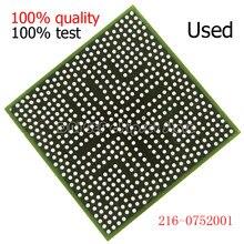 100% протестированный очень хороший продукт 216-0752001 216 0752001 bga чип reball с шариками IC чипы DNIGEF