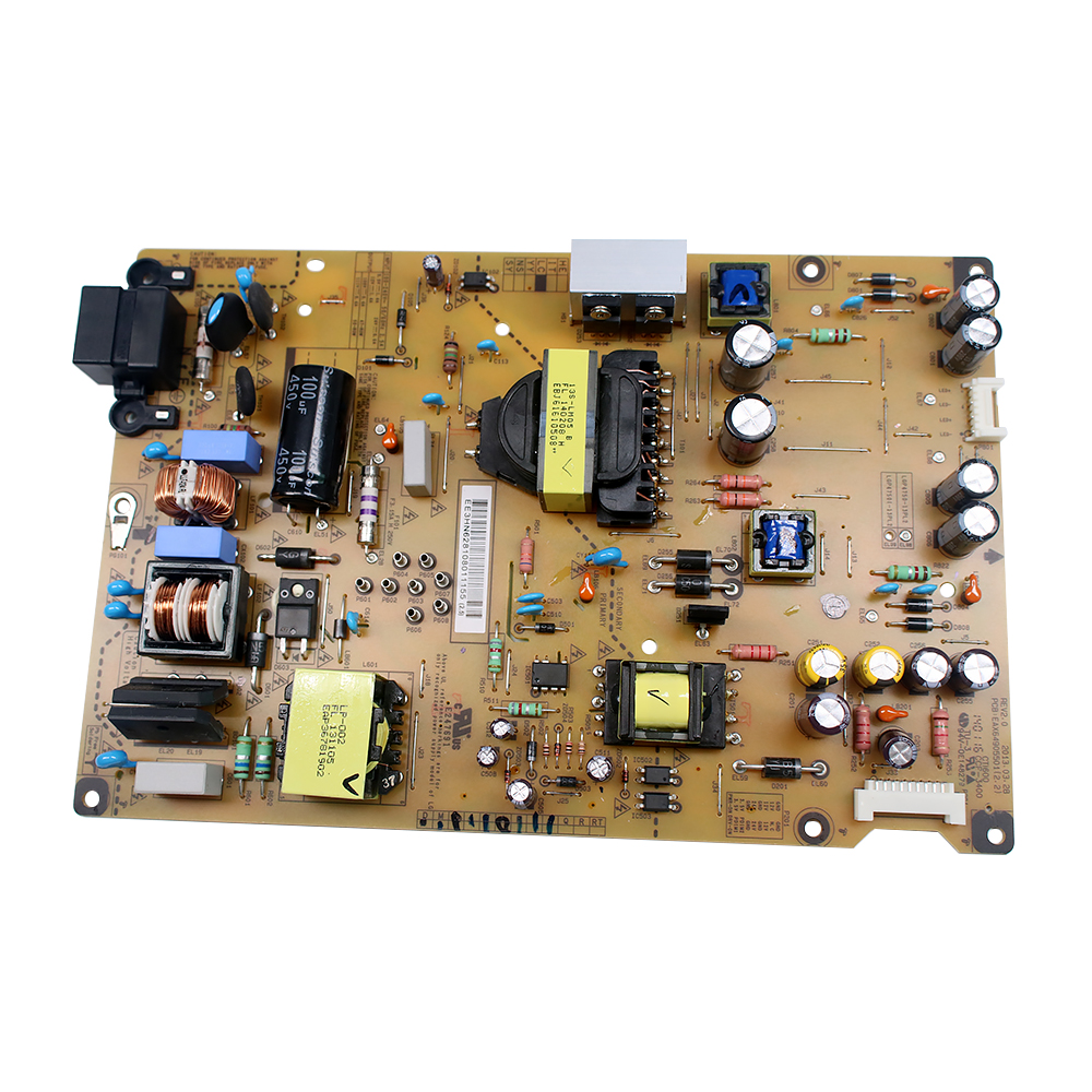 Free Shipping Good Test For 50LN5400-CA Power Board EAX64905501 LGP4750-13PL2