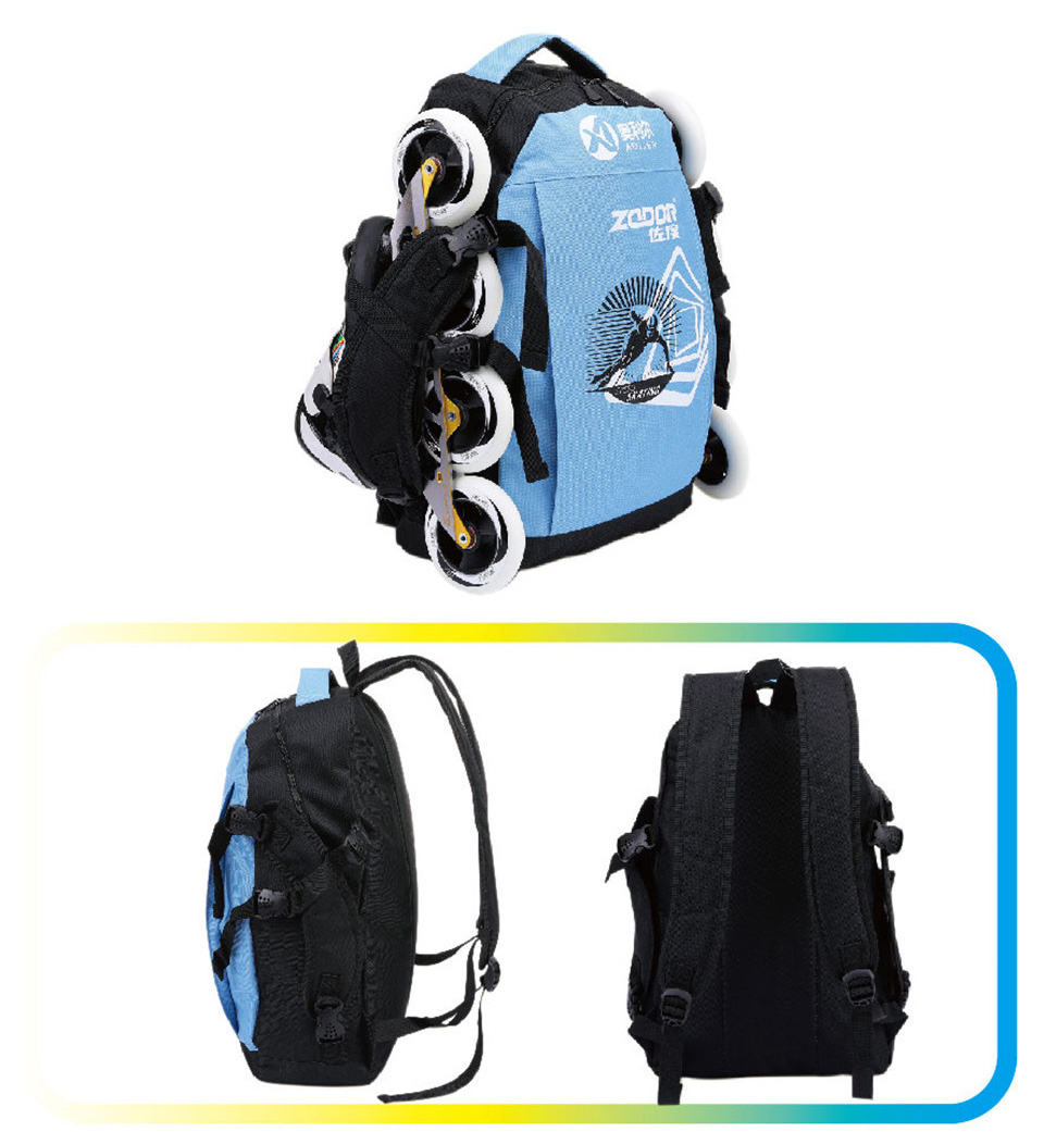 Capas p/ bolsas esportivas
