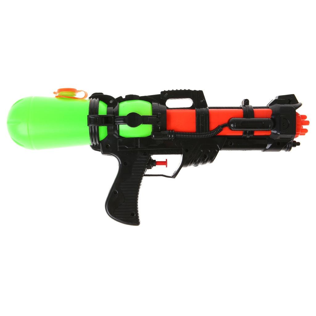 Drop Ship Soaker Sprayer Pump Action Squirt Water Gun Pistols Outdoor Beach Garden Toys