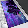 Tiger Gaming Mouse Pad Large Mousepad Gamer XL Desk Pad Mause Pad For Computer PC Mat Surface For Mouse Carpet Ped Table Deskpad