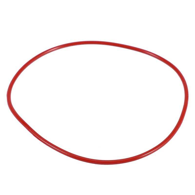 Juntas tóricas de silicona bmby-red 85mm x 81mm x 2mm