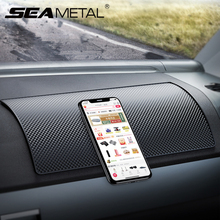 Super Sticky Anti-slip Mat for Car 40x20cm Car Dashboard Pad Heat Resistant Non-Slip Mat Car Dashboard Sticky Pad Adhesive Pads