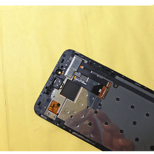"Image 3 - 5.2 ""Voor Meizu Pro6 Meizu Pro 6 M570M M570C M570Q Lcd scherm + Touch Screen Digitizer Vergadering Vervanging Accessoires"