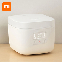 цена на Xiaomi Mijia Electric Rice Cooker 1.6L Led Display Intelligent Automatic Household Kitchen Cooker 1-2 people Small Rice Cookers
