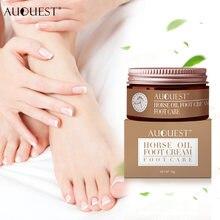 Крем для ног auquest крем лечения акне сухая кожа пилинг лечение