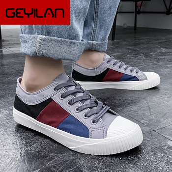 Mens Casual Shoes Fashion 2020 Spring Men Sneakers Shoes Men Casual Walking Leisure Footwear Brand Sports Mens Shoes