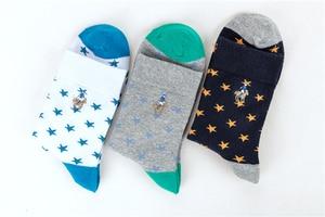Image 5 - 2020 High Quality New Arrival Brand 5Pairs/lot Men Socks Cotton & Combed Fiber Classic Mens Socks Deodorant Dress Socks