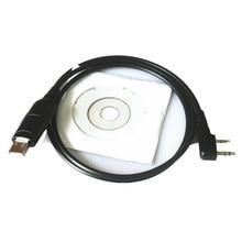 โปรแกรม USB สาย KPG 22U สำหรับ Kenwood Two WAY วิทยุ TH F6A TH G71 TK340 TK 3360 TK 3170 TK 3317 TK 3306