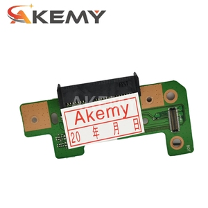 Neue Original Für Asus X555Q X555QG X555D X555DG REV 2,0 USB AUDIO KARTENLESER BORD HDD Bord festplatte bord