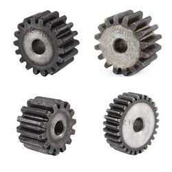 10 11 12 13 14 15 16 17 18 19 20 21 22 dientes 2 2 M piloto de 6,28mm 45 # acero recta plana del piñón de la rueda de engranaje