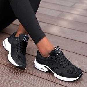 Fashion Lace Up Women Running