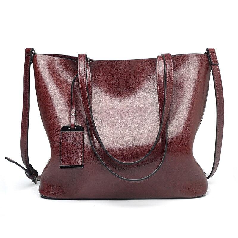 Fashion Women Bag Shoulder Handbag Luxury Handbags Women Bags Designer Leather Bag Bags For Women 2019