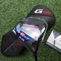 Golf Clubs G410 PLUS Driver G410 PLUS Golf Driver 9/10.5 Degrees R/S/SR ALTA JCB Shaft With Head Cover