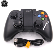 Bluetooth 3.0 Wireless Multi-Media Game Pad Controller IPEGA PG 9021 Gamepad Joystick for games For Android iOS PC Samsung ipega android gamepad for pc joystick 2 4g bluetooth wireless handle game pad for sony ps3 ios smartphone game controller 9076