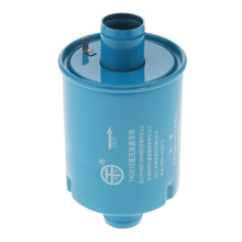 33mm  Fuel Filter Engine Fuel Filter with Large Capacity