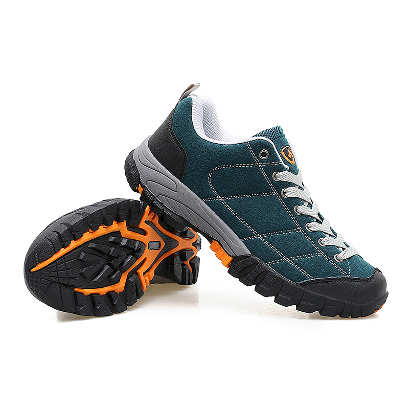 Hiking Shoes Sneakers Camping-Boots Lightweight Climbing Breathable Brand Women Big-Size